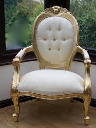 King Chair Rental Throne Hire More Weddings