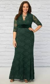 lace dresses plus size evening gown luxurious lace gown