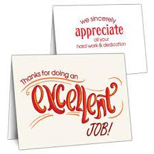 appreciation cards employee appreciation cards