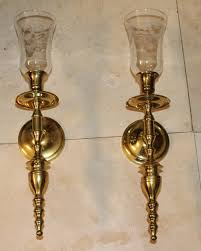 Glass Wall Sconce Candle Holder 452 Best Fabulous Sconces Images On Pinterest Wall Sconces