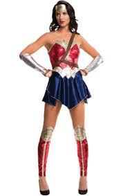 Superwoman Halloween Costumes Dawn Justice Woman Costume Woman Costumes