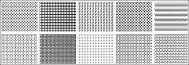pattern from image photoshop ready to grab free photoshop pixel patterns