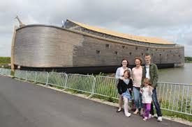 a visit to noah u0027s ark in dordrecht the netherlands never a