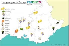 chambre r馮ionale d agriculture paca etat d avancement du plan régional d ecophyto en provence