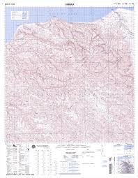 Dma Map Somalia 1 100 000 Msu Libraries