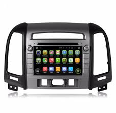 online buy wholesale gps hyundai santa fe from china gps hyundai
