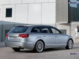2007 Audi Avant A6 Avant