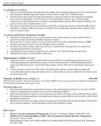 Project Manager Resume Samples And by Good Project Manager Resume Examples Recommendation Letter For