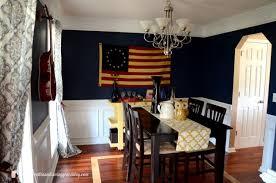 americana dining room decor hometalk