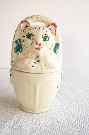 87 best cookie jars 1930 images on pinterest cookie jars
