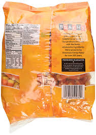 best place to buy candy for halloween amazon com brach u0027s candy corn resealable value bag 72 oz