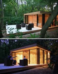 detached home office plans outside offices 14 detached work pods eggs modules more