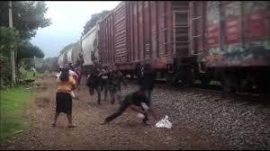 la bestia la bestia de la mort des migrants mexicains ici radio