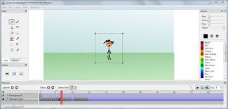free 2d animation u0026 cartoon software free software