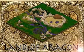Minecraft World Maps by Land Of Aragon Timelapse World Painter 1080p Minecraft Project