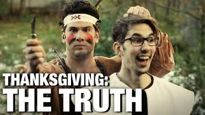 real thanksgiving history thanksgiving a politically incorrect guide youtube