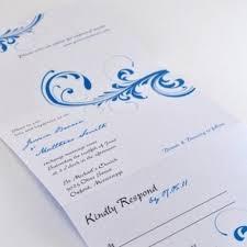 Wedding Invitation Folded Card Tri Fold Wedding Invitations Card Design Wedding Decor Theme