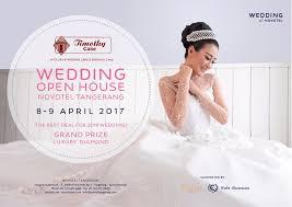 Wedding Cake Tangerang Visit Us At Wedding Open House Novotel Tangerang By Orange