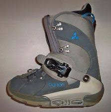 womens snowboard boots nz in snowboard boots ebay