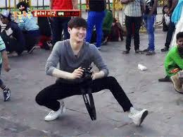 Asian Grandpa Meme - suho taking photos old asian grandpa style he still looks hella