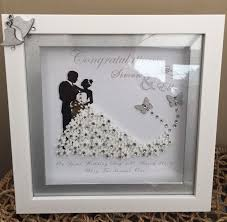 handmade wedding gifts wedding gift easy craft ideas