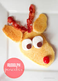 rudolph pancakes and reindeer craft ideas i heart nap time