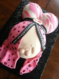 16 best belly bump cakes images on pinterest baby belly cake
