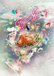 thanksgiving wishes to colleagues a thanksgiving card stock photography blog vector illustration