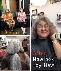 new look hair salon home facebook
