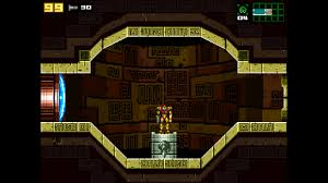 Metroid 2 Map This Metroid 2 Remake Is And You Can Play The Whole