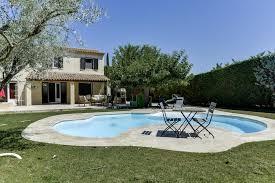 home with pool vila lovely family home with pool prancūzija provanso eksas