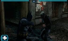 batman arkham city apk batman arkham city lockdown v1 0 2 android offline inside