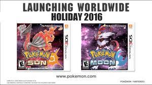 sun and moon trailer coming worldwide 2016