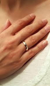 14k gold wedding band 14k solid gold wedding engagement ring 14k gold his and hers men