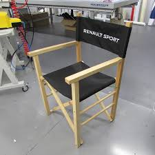 siege metteur en chaise metteur en scène complet up montpellier