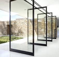 Contemporary Patio Doors Contemporary Sliding Glass Doors Best Pivot Doors Ideas On Glass