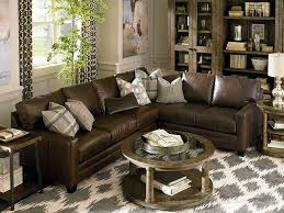 Custom Leather Sectional Sofa 31 Best Leather Furniture Images On Pinterest Leather Furniture