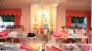 lilly pulitzer stores iconic fashion designer lilly pulitzer rousseau dead cnn