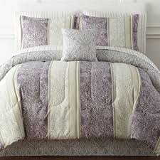 Jcpenney Comforters And Bedding Home Expressions Nadine Reversible Comforter U0026 Sheet Set And
