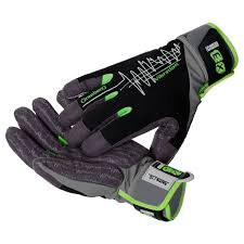 vibration reducing work gloves ex granberg work and safety