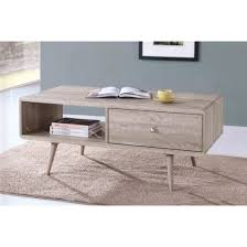 Ember Table Coffee Table