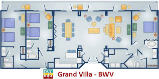 disney boardwalk villas floor plan disney s boardwalk villas dvcinfo