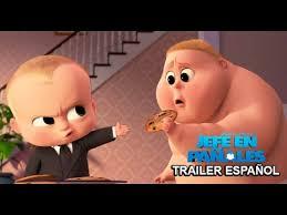 Seeking Trailer Espaã Ol Songs In Un Jefe En Pañales Trailer 2 Español 2017 The