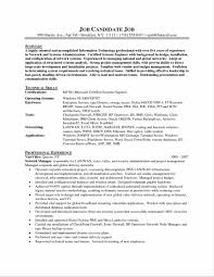 Sample Resume For Hardware And Networking For Fresher by Unix Sys Administration Sample Resume 19 Linux System