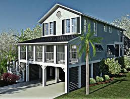46 best coastal house images on pinterest beach house plans