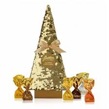 Gold Christmas Centerpieces - the butler u0027s chocolate collection celtic thunder