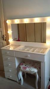 glass top vanity table best 25 mirrored vanity table ideas on pinterest makeup desk with