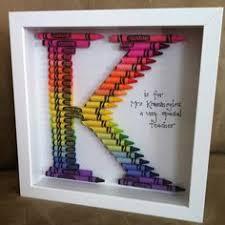 kindergarten teacher u0027s christmas gift craft ideas pinterest