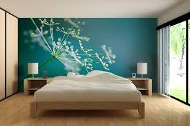 chambre tapisserie deco papier peint chambre marron élégant papier peint déco balade en été