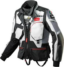 sport motorcycle jacket 602 04 spidi sport mens ht raid h2out armored textile 218166